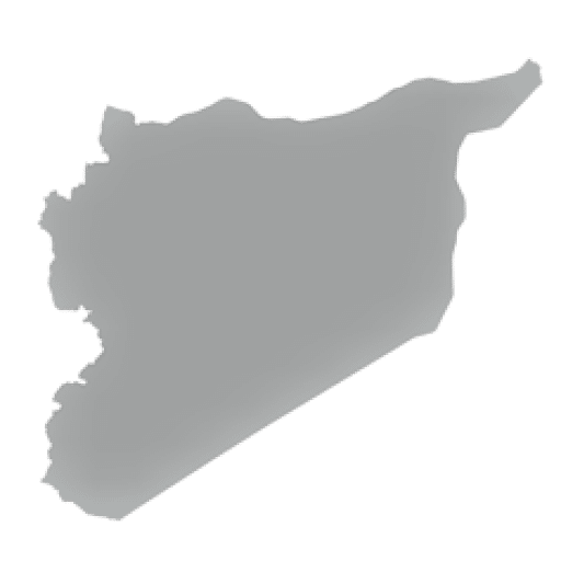 Power Sharing for a united Syria Logo